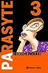 Parasyte nº 03/08 par Iwaaki