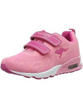 KangaROOS Mädchen Kanga S Sneaker