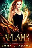 Aflame (Legacy of Flames Book 3) (English Edition)