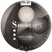 Bourjois - Trio Smoky eyes Paris Blue Moonlight. Tendencia Invierno 2012