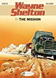"Afficher ""Wayne shelton n° 1<br /> The mission"""