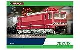 Arnold HPA2018 Hauptkatalog 2018 Modellbahn, Blau