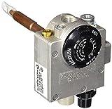 """Die besten Robertshaw Thermostate - Robertshaw 110-202 Thermostat für Warmwasserbereiter mit 1-3/8"""" Schaft Bewertungen"""