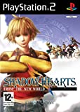 Cheapest Shadow Hearts From The New World (PS2) on PlayStation 2