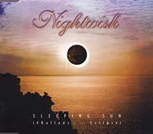 Sleeping Sun (4 Ballads of the Eclipse)