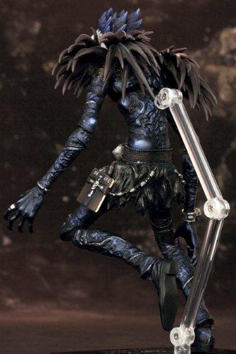 Griffon Death Note: Ryuk the Shinigami Figutto Action Figure (japan import) 4