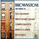 Brownstone: The Musical (Original Cast Recording)