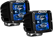 Rigid Industries 20201 with Blue Backlight Radiance RIGID Industries