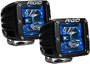 ريجيد اندستريز 20201 مع إضاءة خلفية زرقاء RIGID Industries