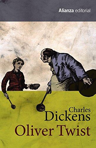Oliver Twist (13/20) por Charles Dickens