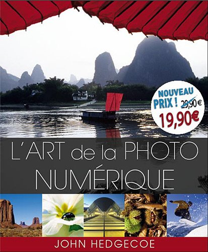 L'Art de la photo numérique