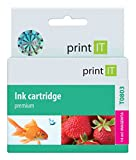 PRINT IT PI-132 cartucho de tinta