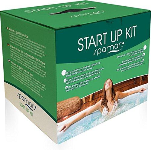 SPAMAR START Up Kit
