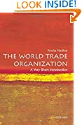 #5: The World Trade Organization: A Very Short Introduction (Very Short Introductions)