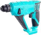 AGT Bohrmaschinen: Akku-Bohrhammer AW-10.sbs für SDS-plus, 10,8 V (ohne Akku) (Schlag-Bohrmaschine)