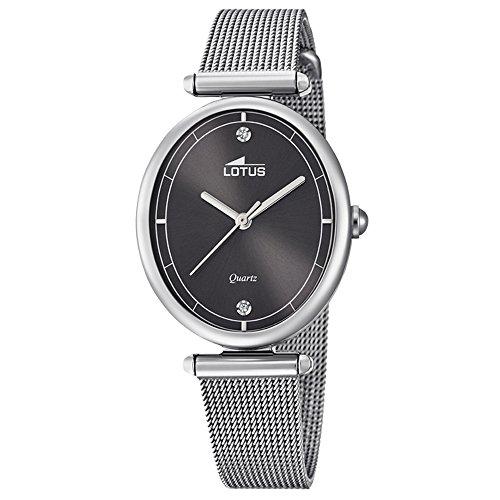 Lotus Bliss 18448/2 Wristwatch for women Design Highlight