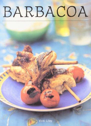 Barbacoa (cocina facil)
