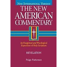 Nac Vol 39 Revelation (New American Commentary New Testament)