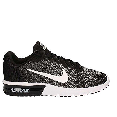 Nike Air Max Sequent 2, Zapatillas para Hombre