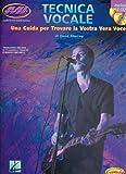Tecnica Vocale +CD