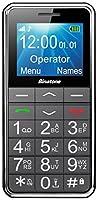 Binatone M250 Big Button GSM Phone - Black