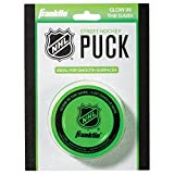 Franklin Streethockeypuck Franklin NHL Glow In The...