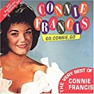 Go, Connie, go-The very best of by Connie Francis (1992-02-01)
