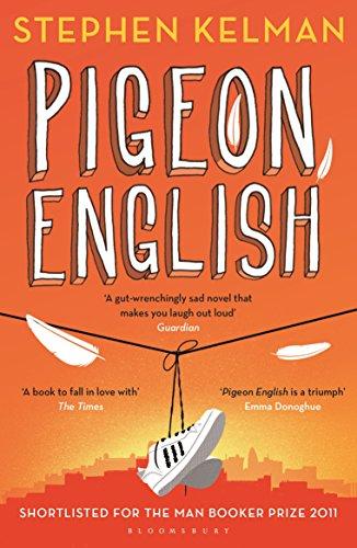 Pigeon English Ebook