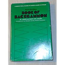 """""""New York Times"""" Book of Backgammon"""