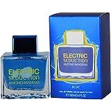 Antonio Banderas - Electric Seduction Blue For Men 100ml EDT