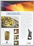 Image de ORFEBRERIA (Artes y oficios)