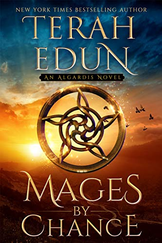 Mages By Chance (Algardis Book 1) (English Edition)