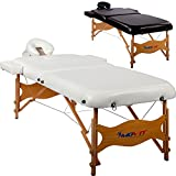 MOVIT® Deluxe Massageliege im Detail-Check