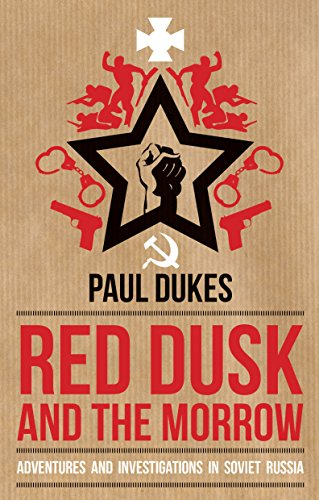 Red Dusk and the Morrow Cover Image