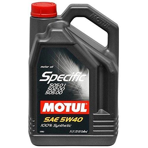 Motul 101575 Olio Moto