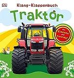 Klang-Klappenbuch. Traktor: Mit Klappen