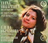 Russian Songs And Romances [Elena Obraztsova; The USSR TV and Radio Russian Folk Orchestra, Nikolai Nekrasov] [MELODIYA: MELCD 1002332] by Elena Obraztsova