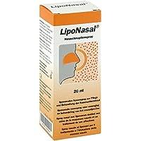 Liponasal Heuschnupfen Nasenspray 20 ml preisvergleich bei billige-tabletten.eu