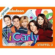iCarly Staffel 3 [dt./OV]
