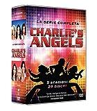 Charlie'S Angels - Collezione Completa Stagioni 1-5 (Box Set) (29 DVD)
