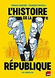 """Afficher """"L'histoire de la Ve République"""""""