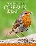 Oiseaux de nos jardins