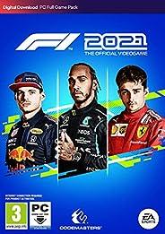 F1 2021: Standard | Codice Steam per PC