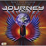 Don'T Stop Believin': the Best of Journey