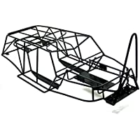 Stahl Überrollkäfig Roll Cage Für Axial Wraith Maßstab RC 1:10  Rock Crawler DE