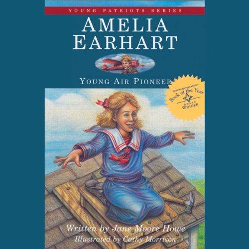 Amelia Earhart  Audiolibri