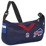 Littlearth NFL Damen Geldbörse Jersey, Damen, Buffalo Bills, 12