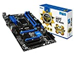 MSI MSI-H97 PC Mate Carte mère Intel ATX Socket LGA1150