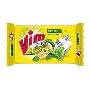 Vim Anti Smell Bar - 200 g (Pack of 3)