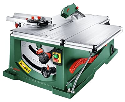 Bosch PPS 7 S Push-Pull Saw